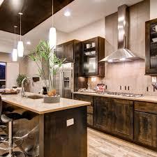 rustic modern kitchen ideas superb kitchen rustic modern cabinets home interior design ideas