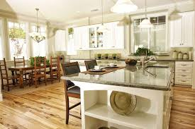what floor goes best with white cabinets 27 kitchens with light wood floors many wood types finishes