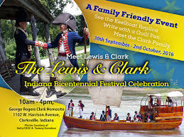 Indiana where to travel in september images History comes alive in clark floyd counties this september png