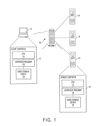 patent us6505174 computer implemented securities trading system