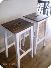 kitchen island with stools ikea ikea folding bar stool home thrifty customized barstools high