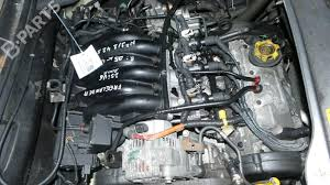 land rover freelander 2006 complete engine land rover freelander ln 2 5 v6 4x4 40934