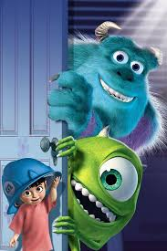 Monster Inc Halloween Costumes 120 Best Monstruos S A Ideas Disfraces Images On Pinterest