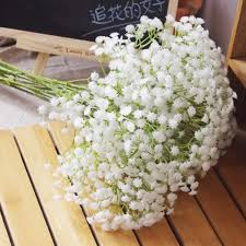 Decorative Flowers For Home by Popular Artificial Flower Wreath Buy Cheap Artificial Flower