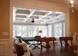 coffered ceiling painting ideas rectangular brown storage drawer dining room coffered ceiling painting ideas rectangular brown storage drawer beautiful round ceramic plates cream