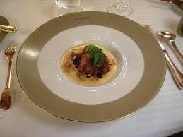 cuisine ris de veau ris de veau braisés sauce ivoire picture of restaurant paul