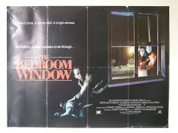 the bedroom window the movie poster company