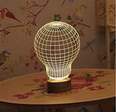 3d Lamps Amazon 42 Best Acrilik Led Images On Pinterest Led Lamp Decorative