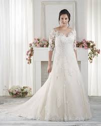 wedding dresses for small bust 2 the best wedding dresses for arms sleeved wedding dresses