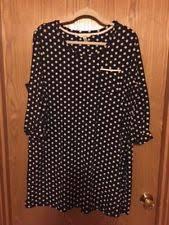 soma intimates polka dot sleepwear u0026 robes for women ebay