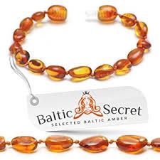 amber bead bracelet images Amber teething bracelet or anklet extra safe jpg