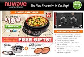 New Wave Cooktop Reviews Nuwave Pic Flex Reviews Is It A Scam Or Legit