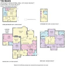 5 bedroom detached house for sale in the meads edale hope valley