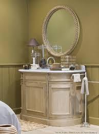 In Stock Bathroom Vanities by Flamant Bathroom Vanity Dunbar Single Usa Oak Weather Beaten