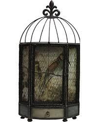Bird Cage Decor Sweet Deal On Entrada En12162 Metal Bird Cage Decor 31