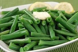cuisiner des haricots verts haricots verts au beurre