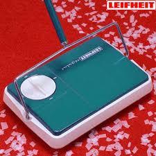 scopa per tappeti scopa elettrica meccanica per tappeti regulus aspirapolvere