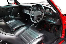porsche 930 turbo for sale pristine rhd porsche 930 turbo heading to auction autoevolution