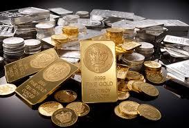 spdr gold trust etf nyse gld gold silver facing big test