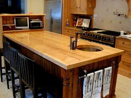 wood countertops diy project teresasdesk com amazing home