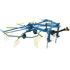 ranch rite hay rake rotary windrower 9 arms 10 u00276