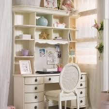 elegant study table with drawers for girls white bedroom furniture