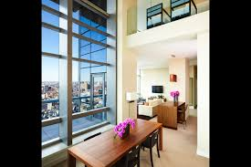 trump soho duplex penthouse luxury holiday villa in soho new
