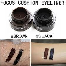 aliexpress com buy gs cushion eyeliner gel long lasting 24 hours