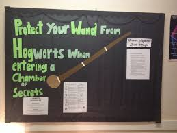 my university u0027s take on std u0027s res life harry potter and board