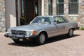 1976 mercedes benz 450slc with 54k miles german cars for sale blog