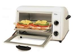 elite cuisine toaster best toaster oven types toaster oven reviews