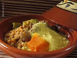 cuisiner le jarret de boeuf couscous le vrai recette détaillée les plats d ailleurs