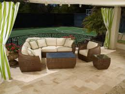 outdoor patio furniture in palm desert palm springs