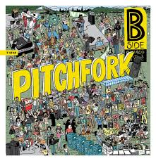 Riot Fest Chicago Map by The Reader U0027s Guide To The Pitchfork Music Festival 2012 Music