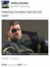 Mgs Meme - mgs meme by meme king94 memedroid