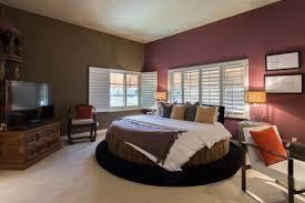 chambre avec lit rond chambre a coucher avec lit rond affordable lit rond songe cm