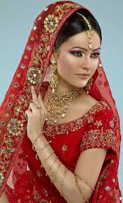 Bridal Indian Wedding Jewelry For Brides 2013 11 Jpg
