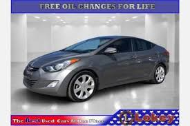 Cars For Sale In New Port Richey Fl Used Hyundai Elantra For Sale In New Port Richey Fl Edmunds