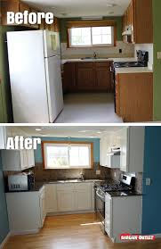 l with outlet in base kitchen remodel by robert l north tonawanda ny we started our