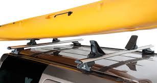 nissan titan kayak rack rhino rack nautic series canoe u0026 kayak carrier free shipping