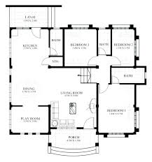simple house designs and floor plans modern house designs and floor plans simple house designs plan