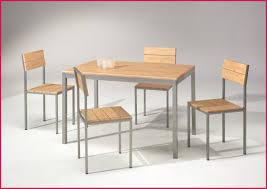 ensemble table et chaise de cuisine pas cher ensemble table chaises 2867 table et chaise salle a manger pas