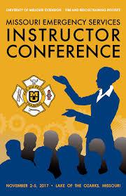 mu frti instructor conference