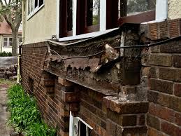 How To Paint A Brick Wall Exterior - 1920s bungalow restoration on rehab addict rehab addict hgtv
