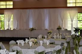 wedding backdrop rentals edmonton wedding decor rentals jemonte