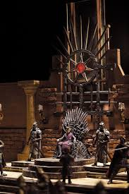 Chair Game Of Thrones Game Of Thrones U0027 Hbo Reveals First Of Several Playsets Gaming