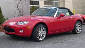 mazda ltd mazda mx 5 3rd generation technical details history photos on