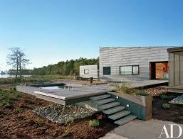 david jameson creates a modernist residence on chesapeake bay
