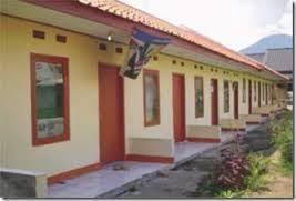 design interior rumah kontrakan desain rumah kontrakan kecil rk02 jasa desain rumah minimalis