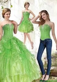 detachable quinceanera dresses fox dresses